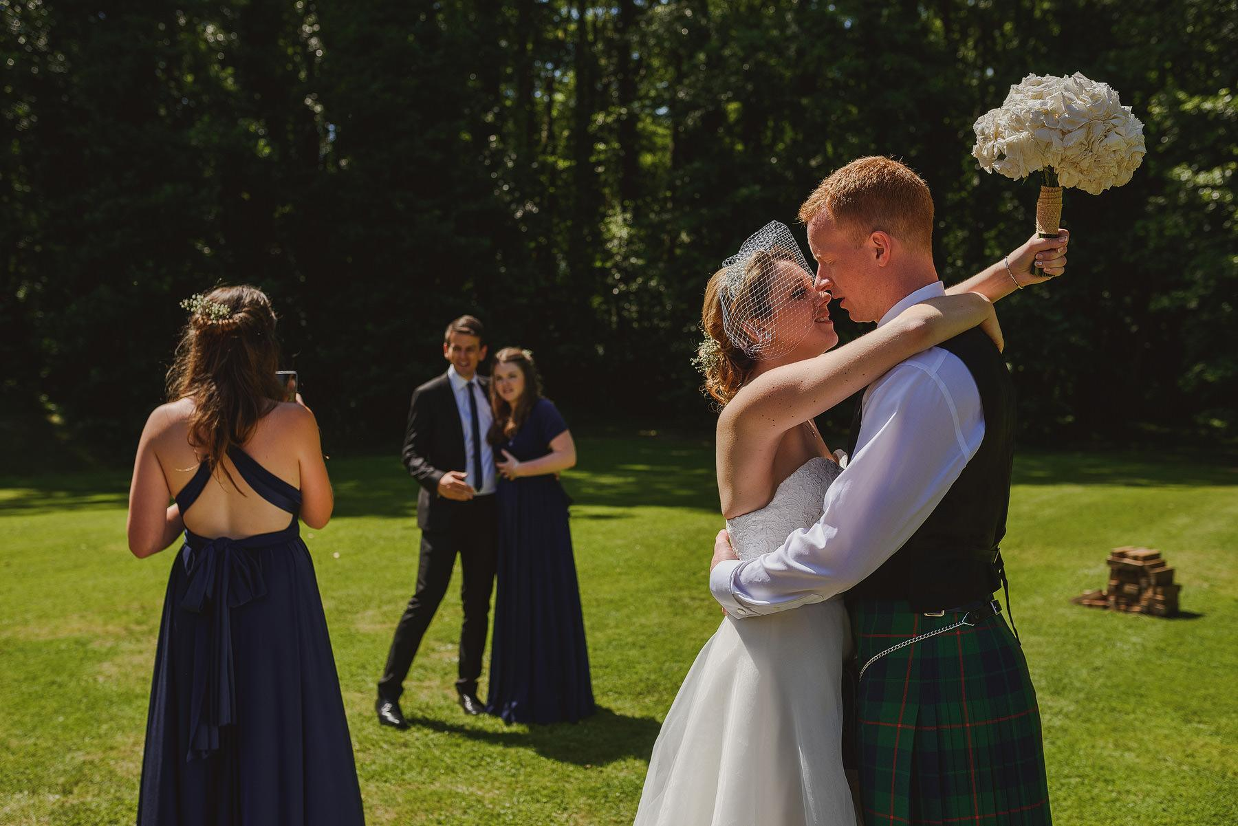 best somerset wedding photographer