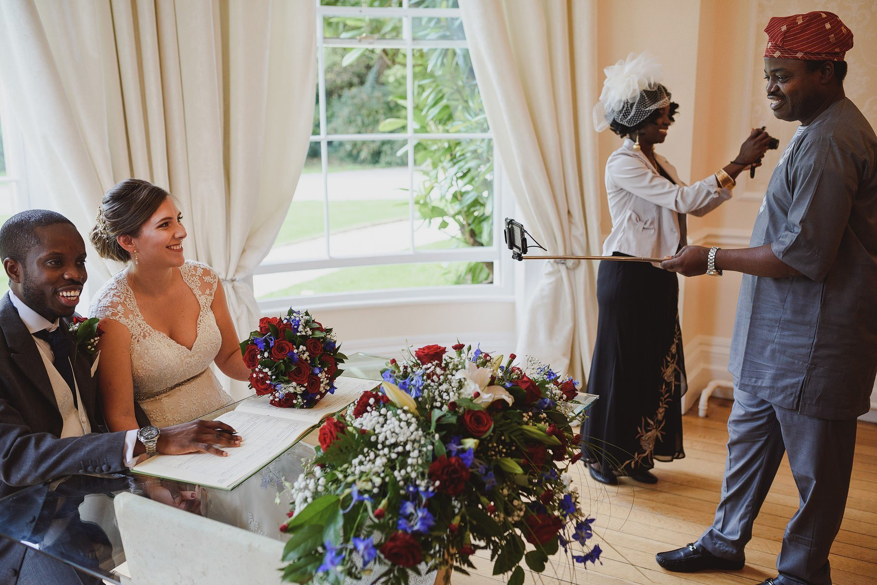 best british wedding photographers