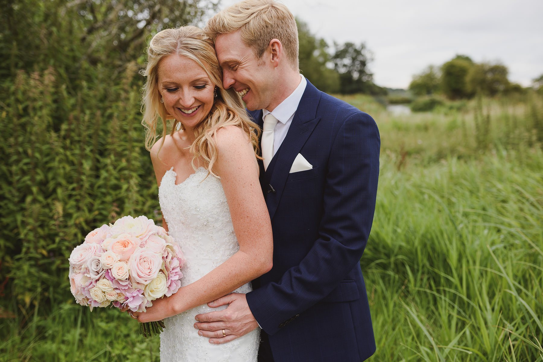 wedding photographer dorset