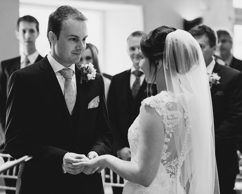 oxleaze barn wedding photos