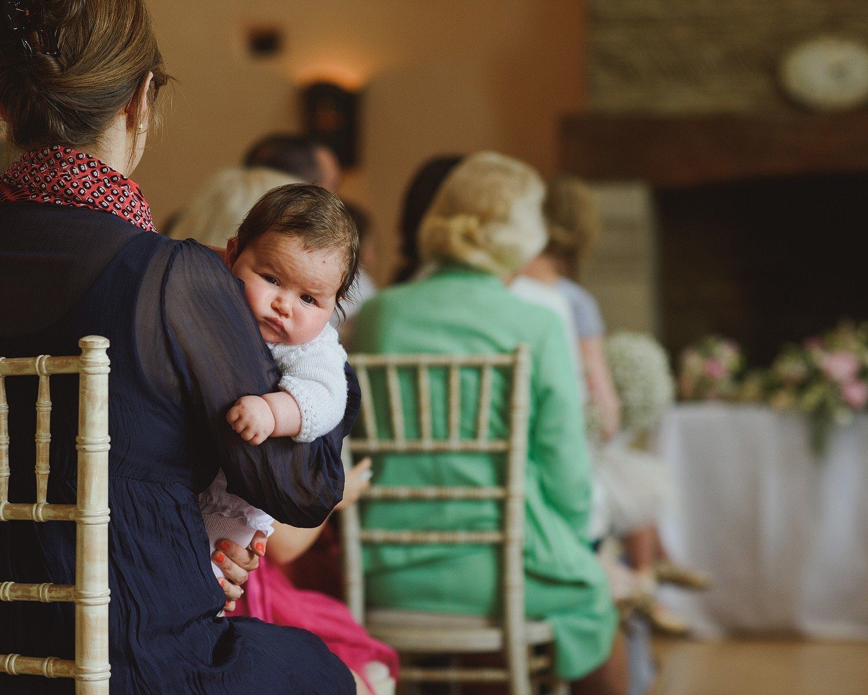 oxleaze barn wedding photographer