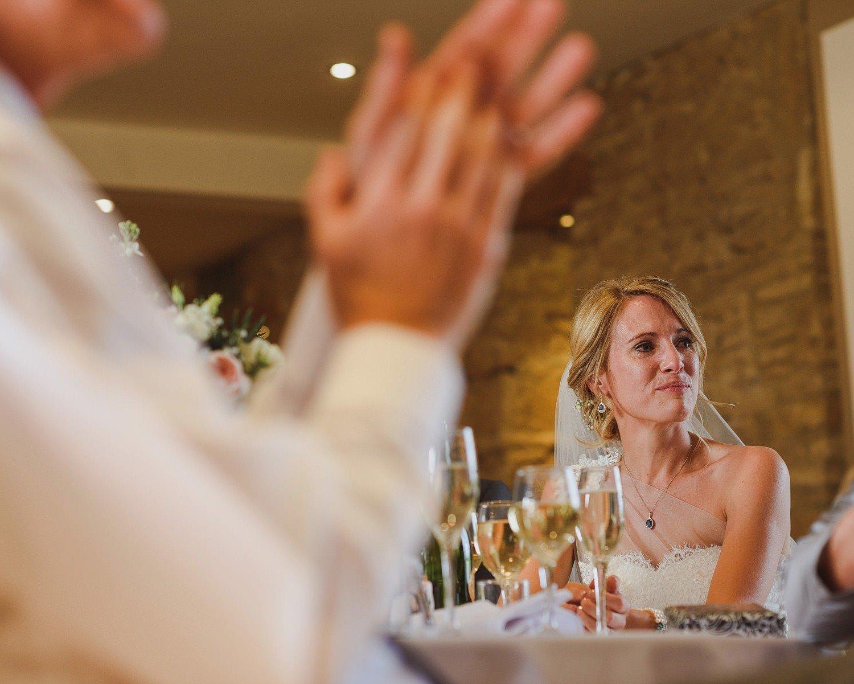 great tythe barn wedding photos
