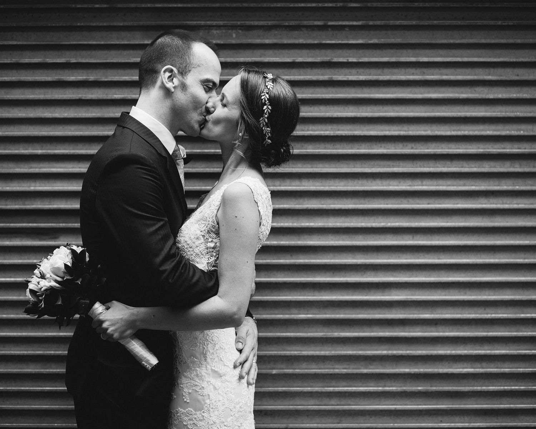 artisan of clerkenwell wedding