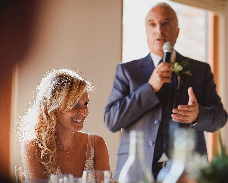 wedding at aldwick court