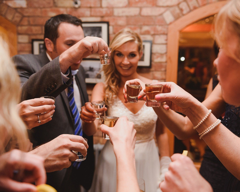 wedding party aldwick