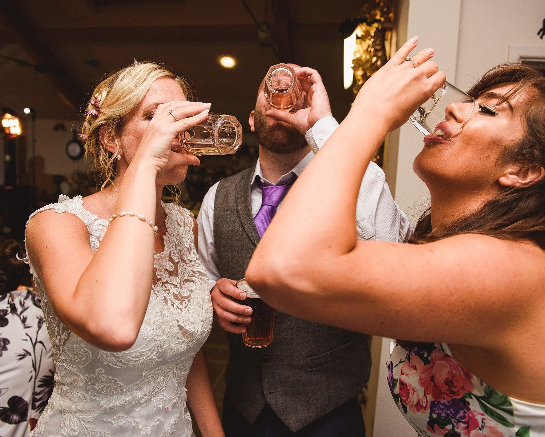 chew valley wedding photos