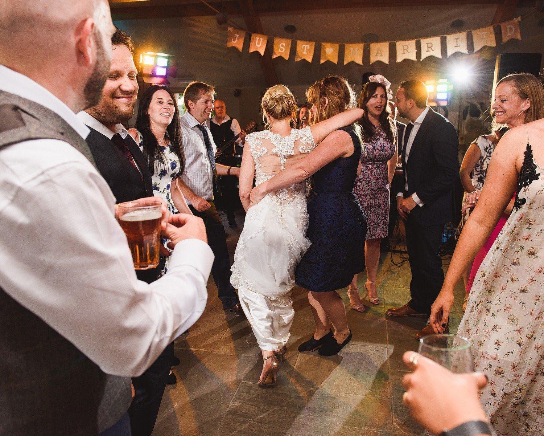 yeo valley wedding photographer