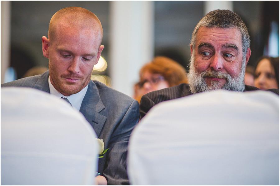 bristol bride and groom