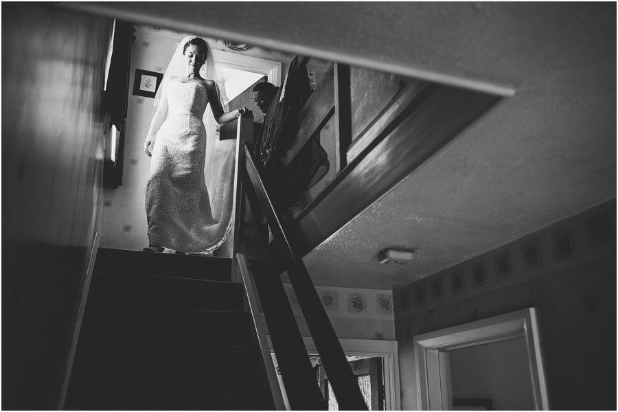 bristol documentary wedding photographer