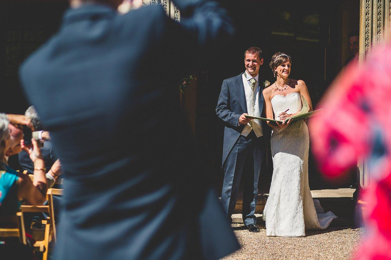 documentary wedding photography coombe lodge