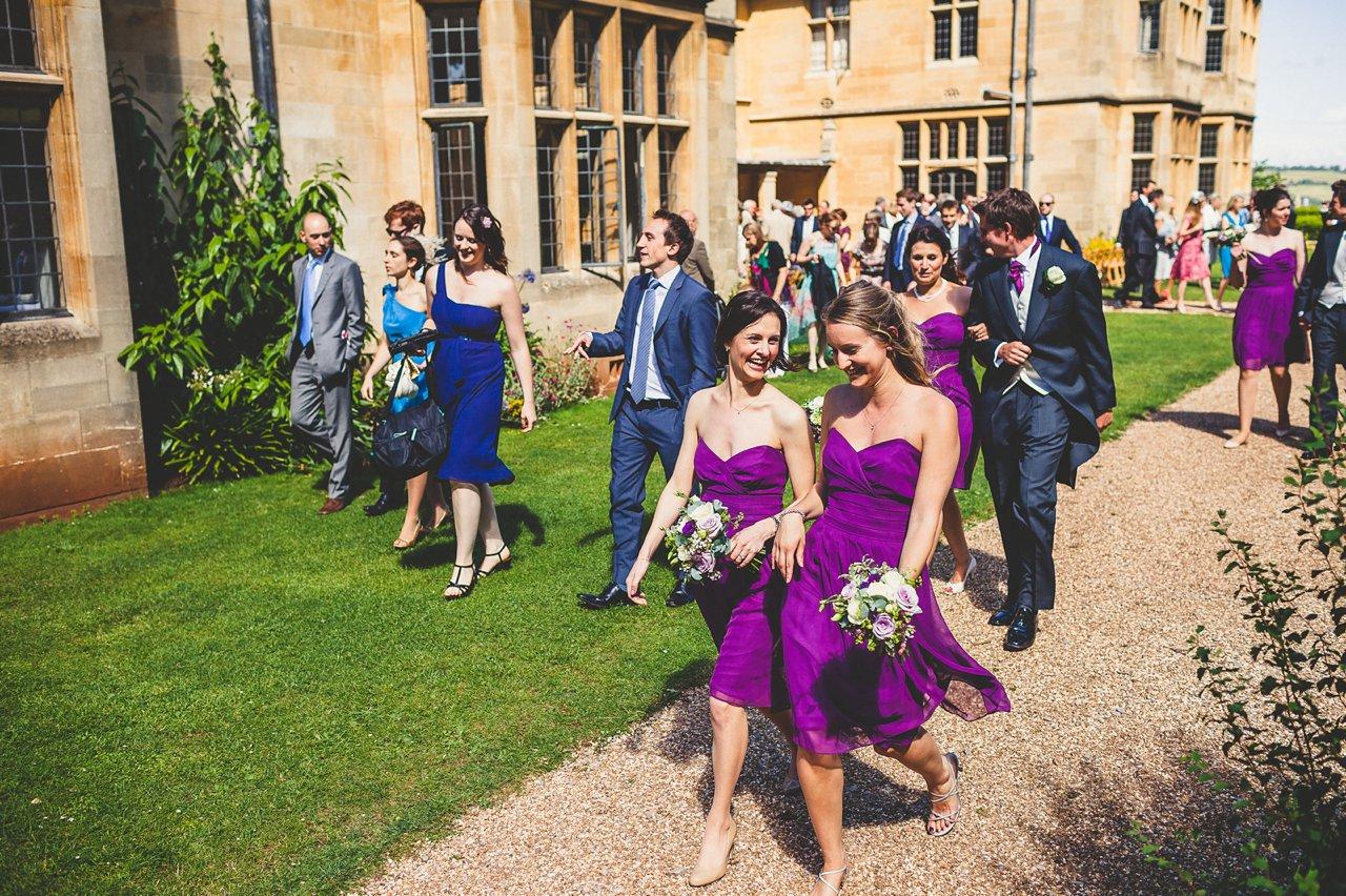 documentary wedding photographs coombe lodge