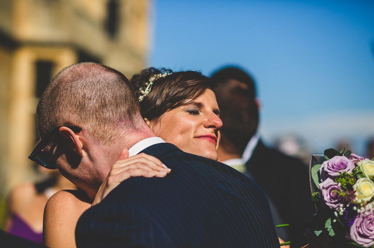 wedding photographer coombe lodge