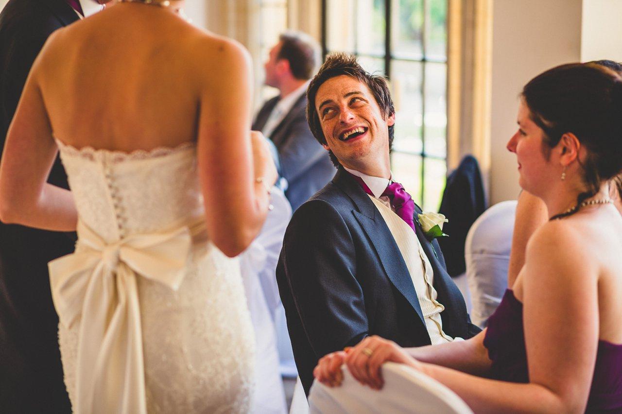 blagdon wedding photography