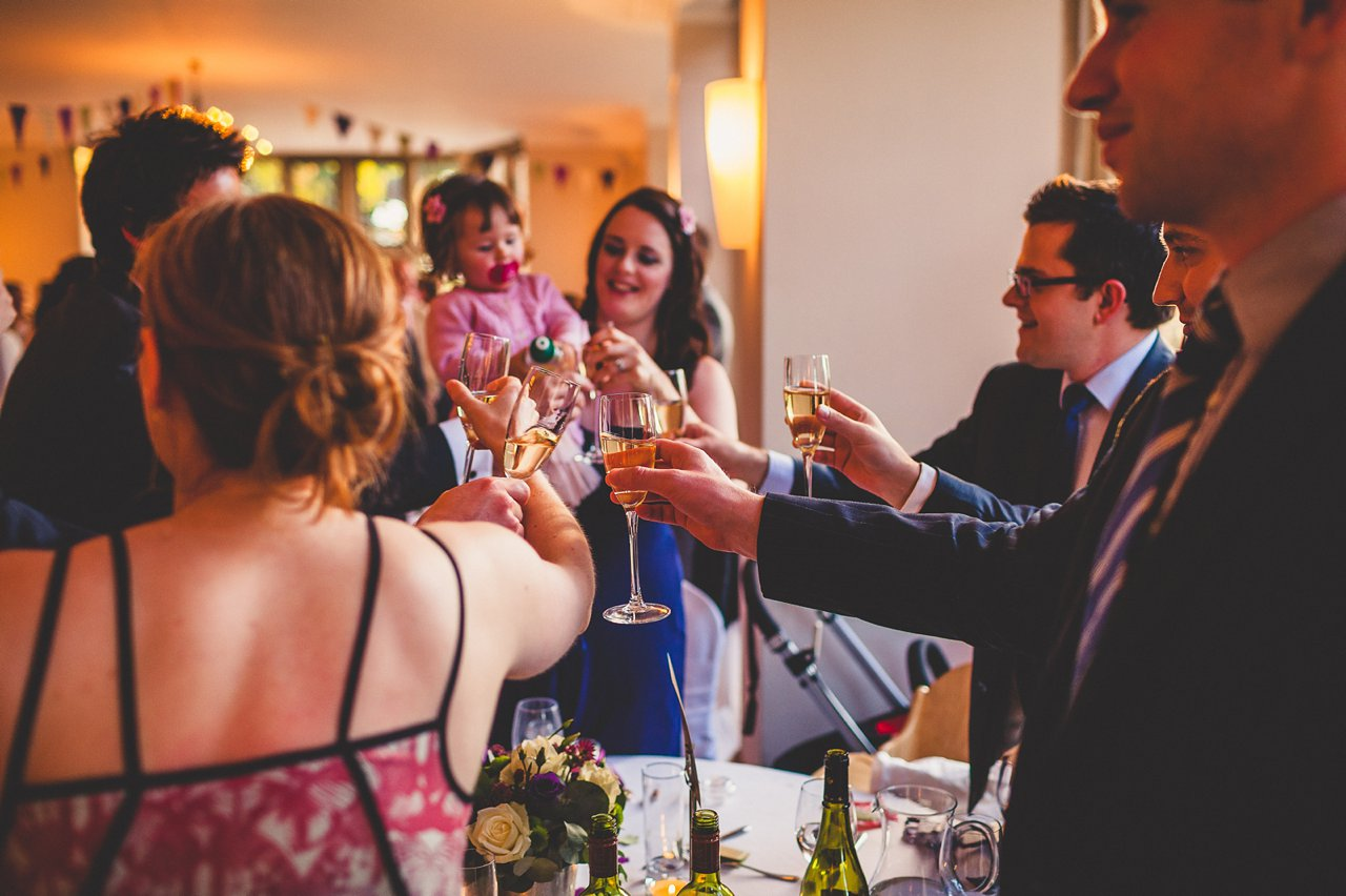 weddings at coombe lodge