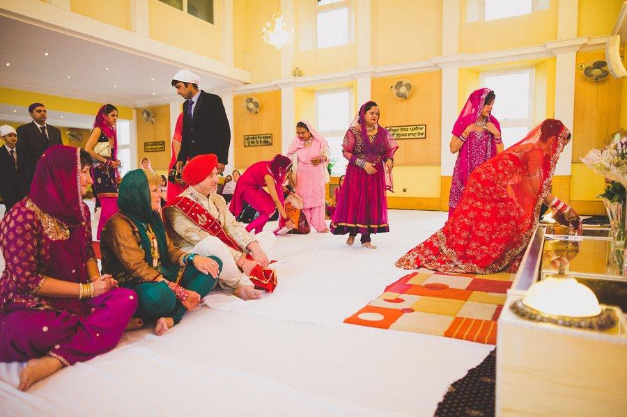 indian documentary wedding photographers