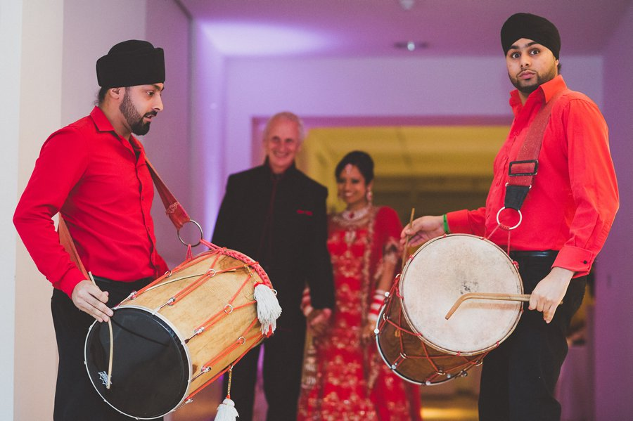 reportage indian wedding photographer