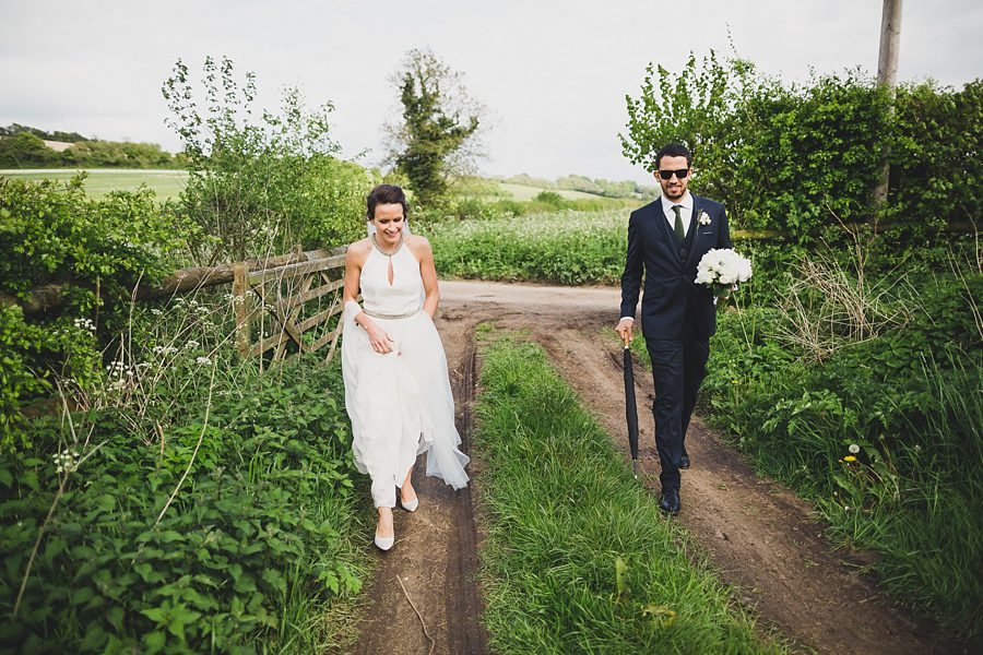 church farm wedding photography