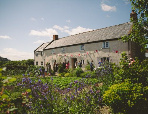 river cottage wedding photography: jess + ben preview