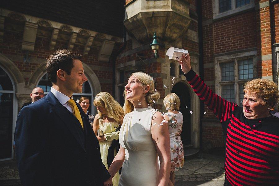 lyme regis weddings