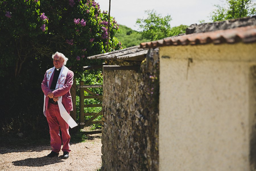weddings at river cottage