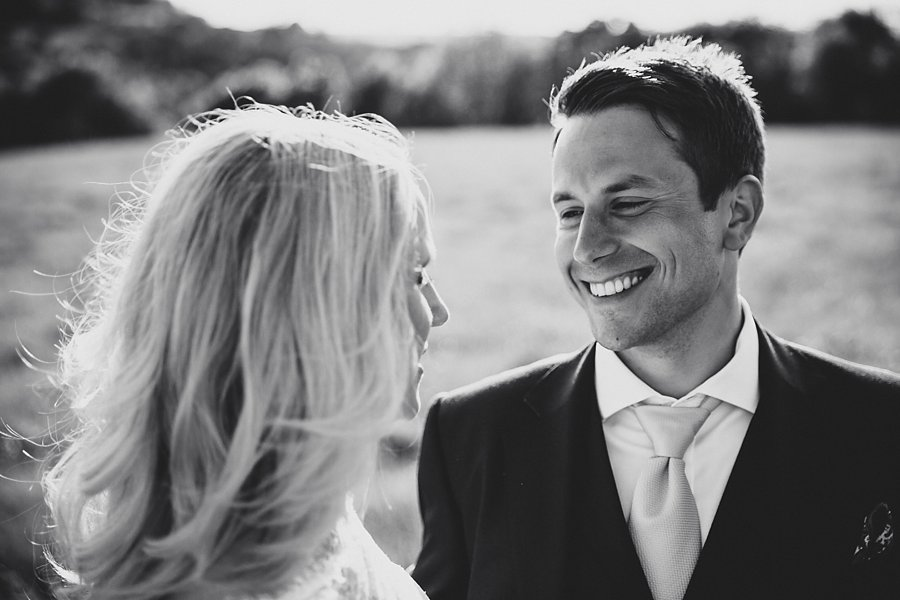 reportage wedding photography at river cottage