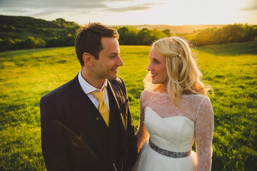 modern wedding photographer at river cottage