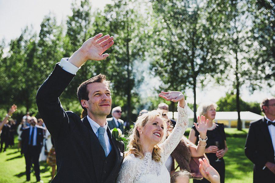 dittisham church wedding photos