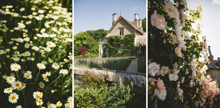 endsleigh wedding photography