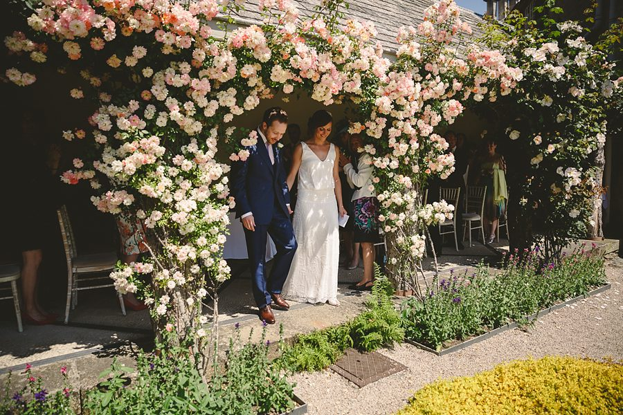 hotel endsleigh wedding photographs