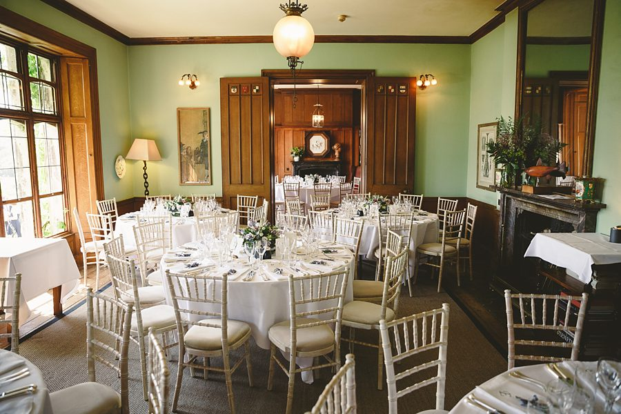 weddings at endsleigh