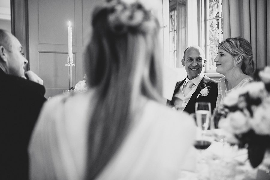 barnsley house wedding speeches by sam gibson