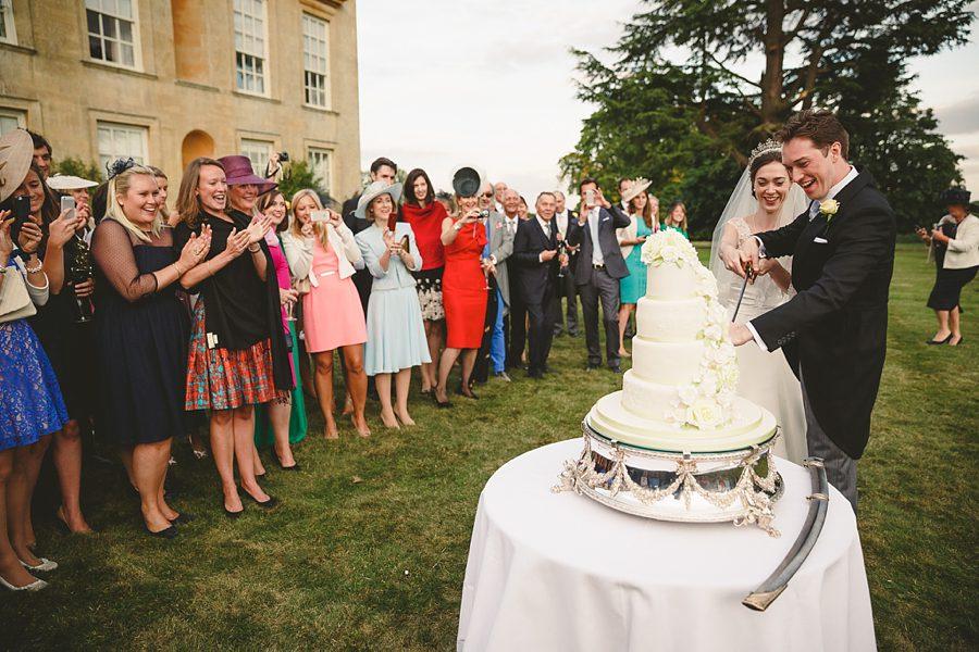 cornbury park wedding photos