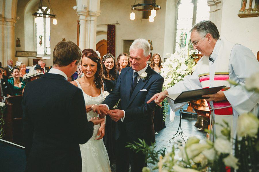 wedding in benfleet