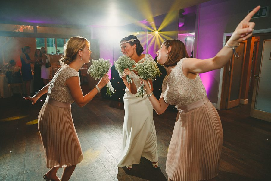 guest at matara centre wedding