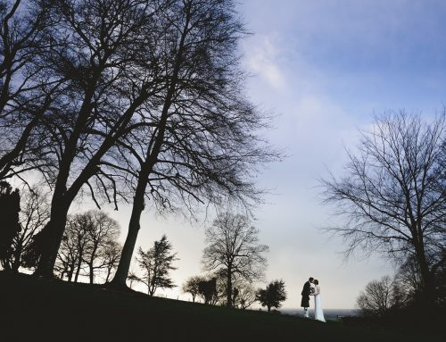 a black tie winter wedding in somerset – a preview from lydia and jon's wedding at coombe lodge