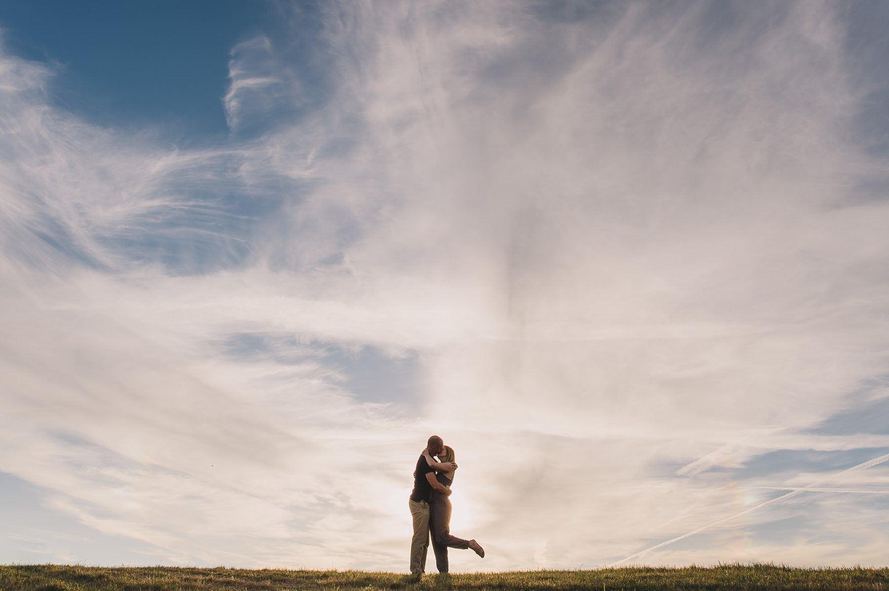 bristol engagement shoot – rachel and ali
