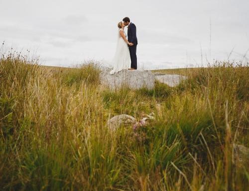 shilstone house and dartmoor wedding