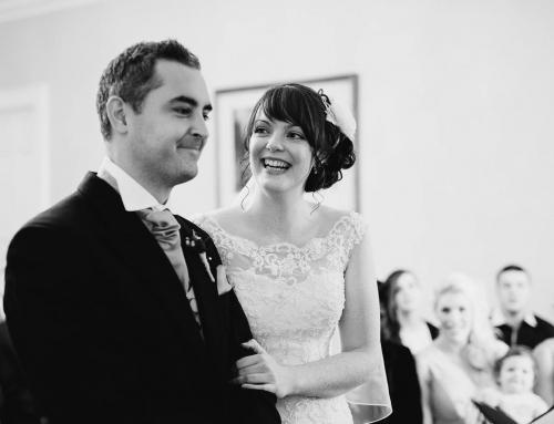 kingston estate wedding – georgina and dave