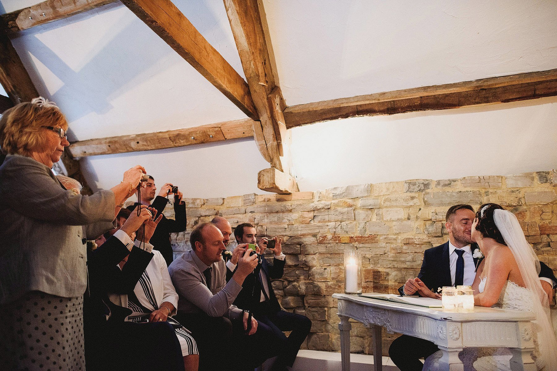 almonry barn wedding photos