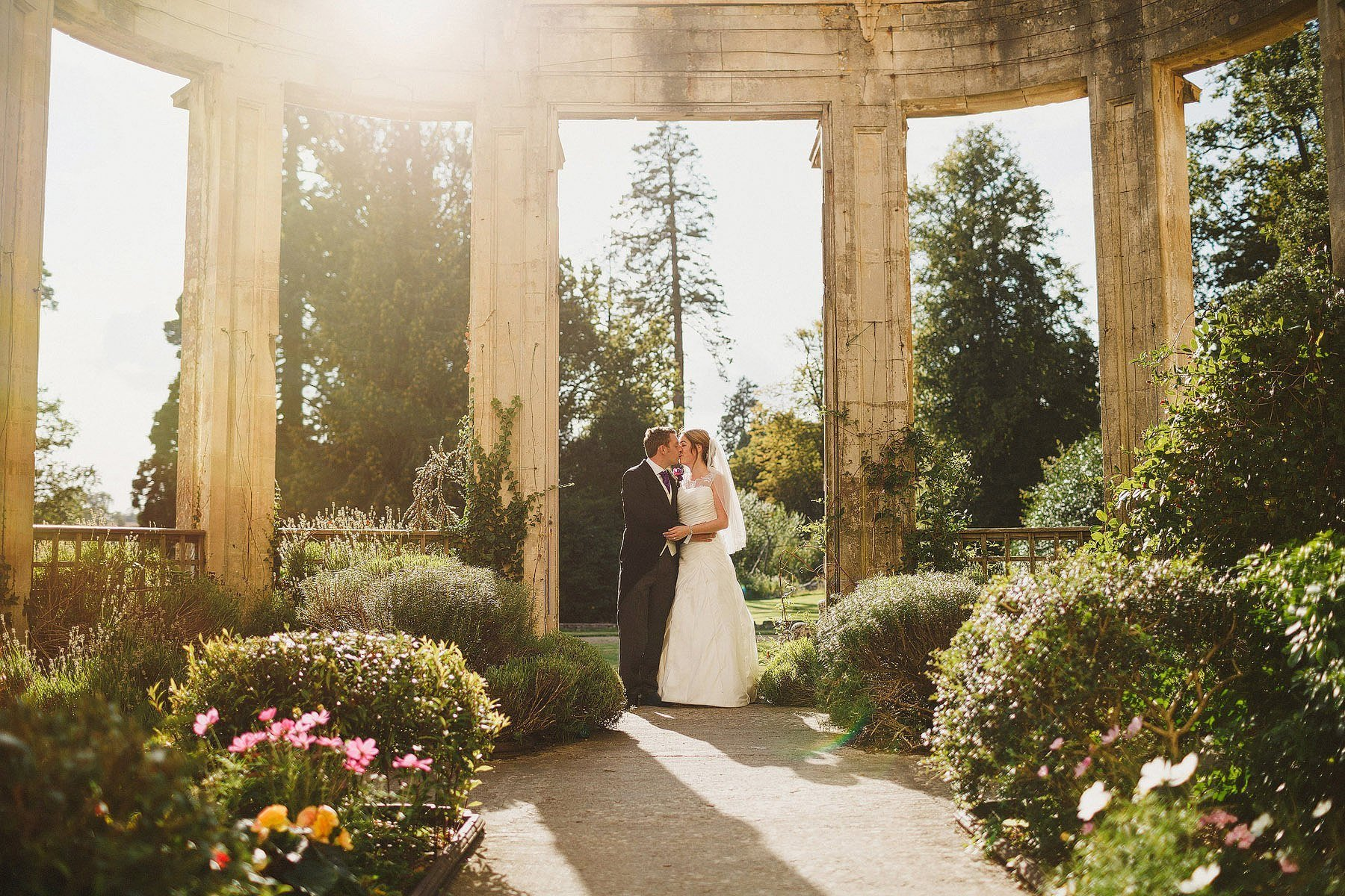 orchardleigh house wedding photographer
