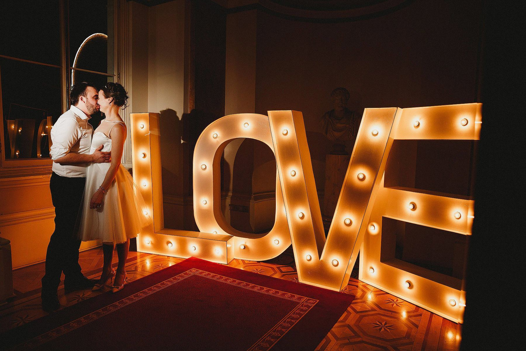 wedding photographers lansdowne club