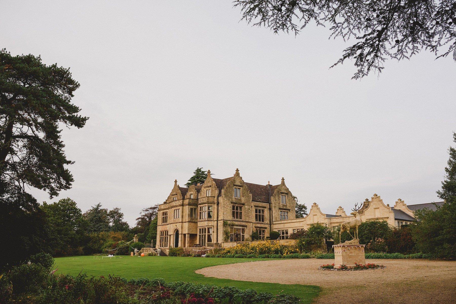 old down manor wedding venue