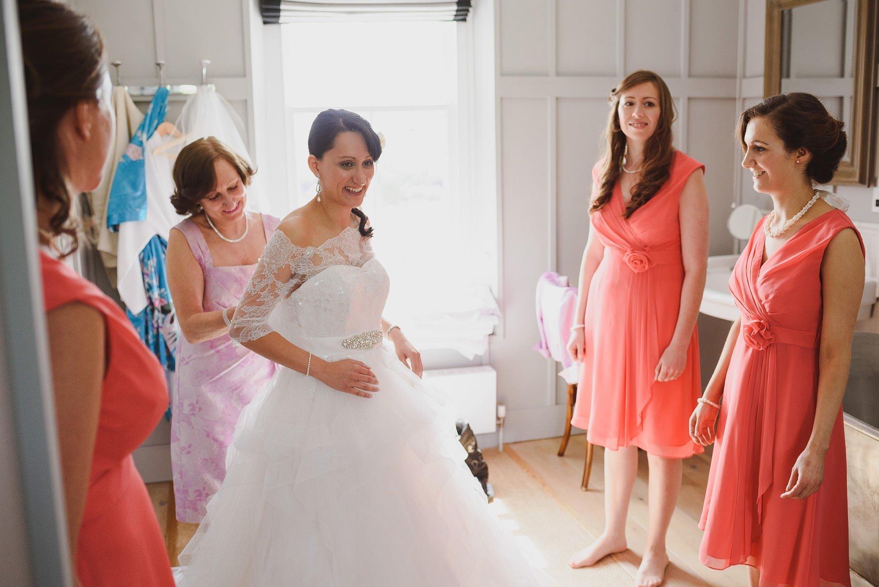 Goldney Hall Wedding Photographers