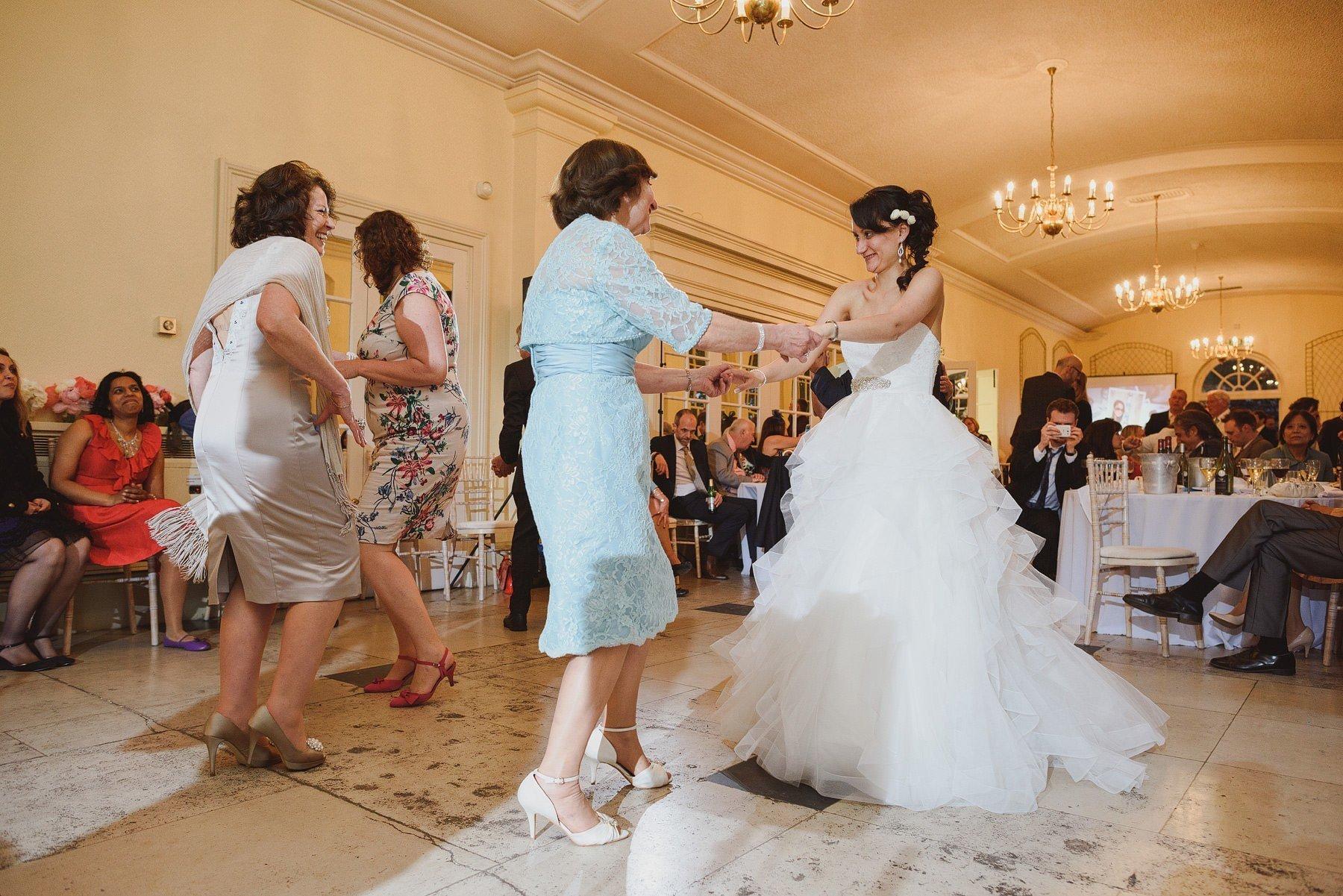 goldney hall weddings