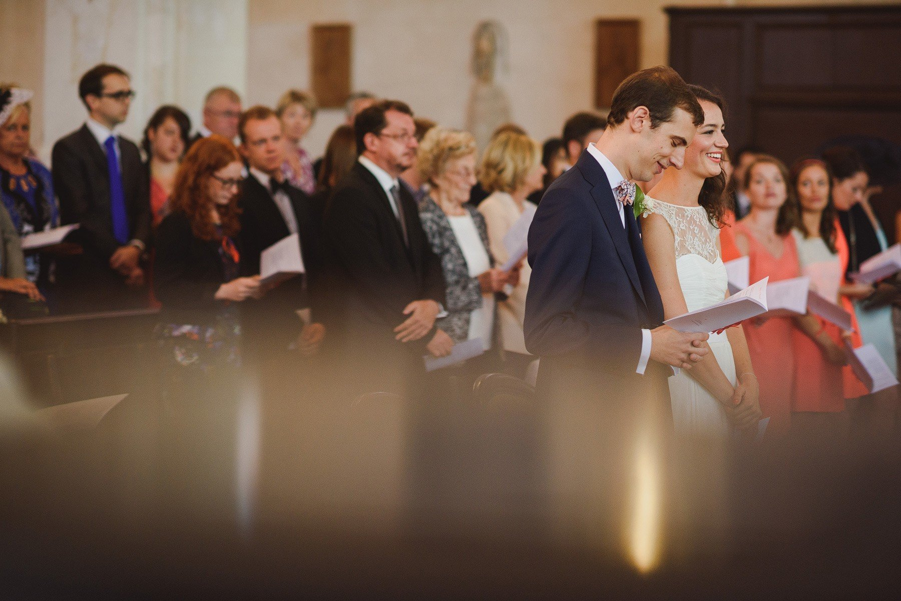 mariage ivry la bataille