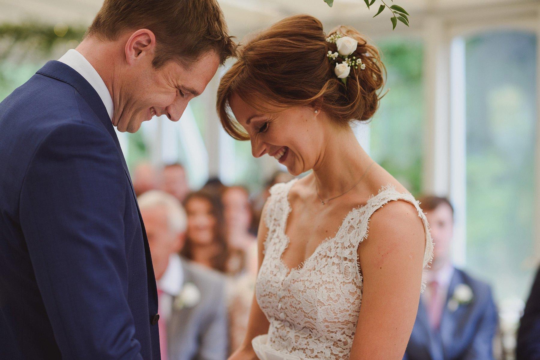 crudwell wedding