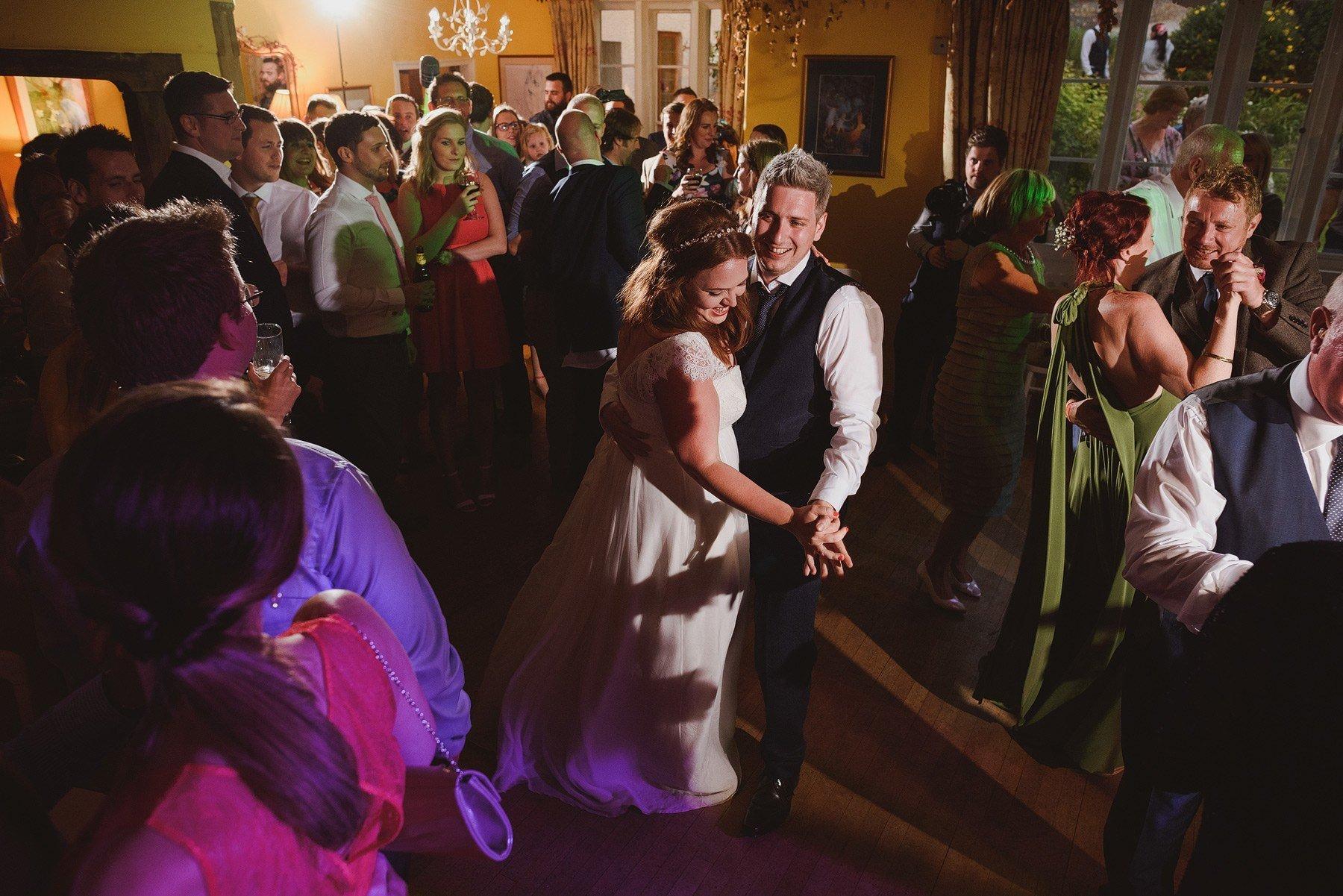 huntstile wedding first dance