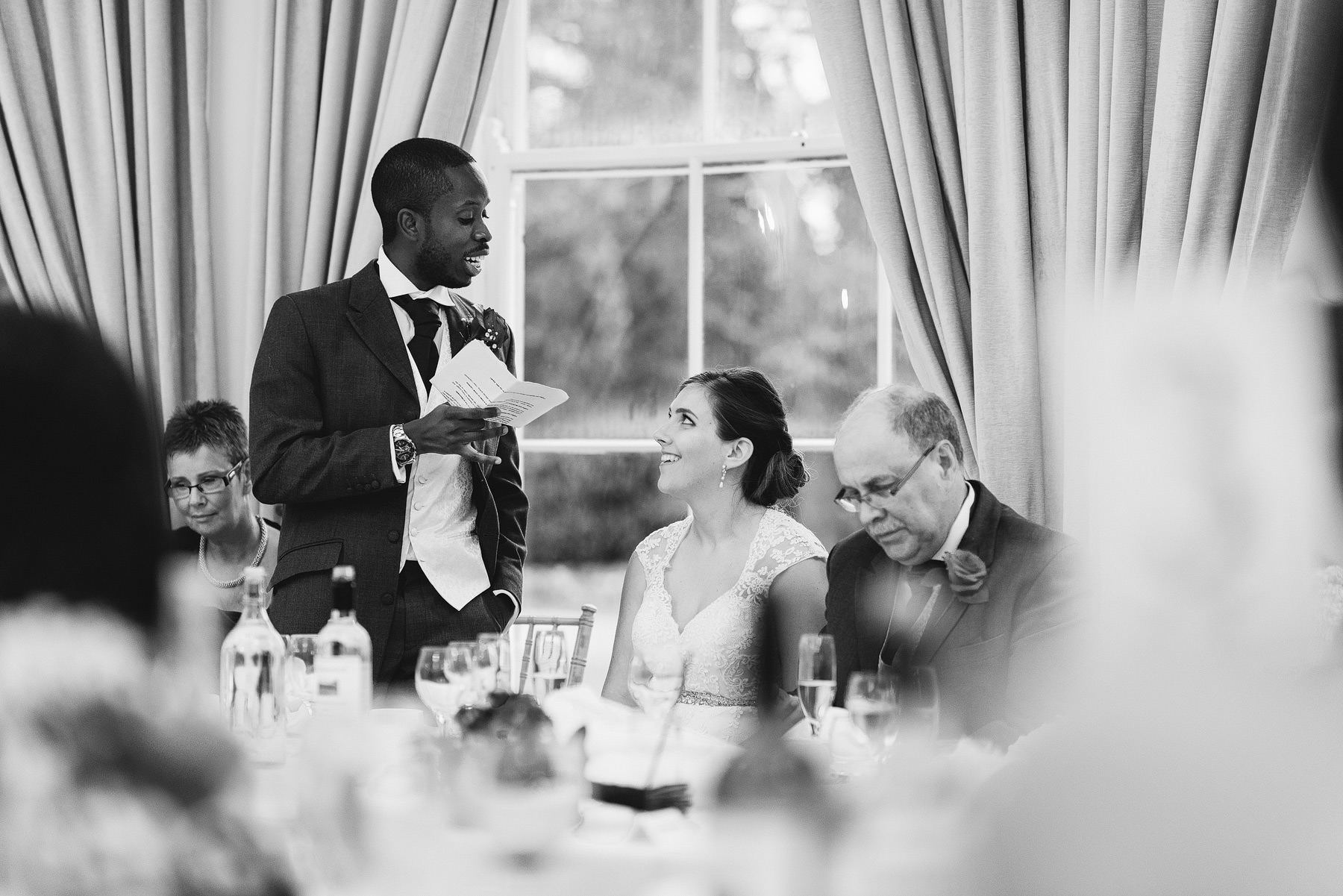 eastington house wedding photographer