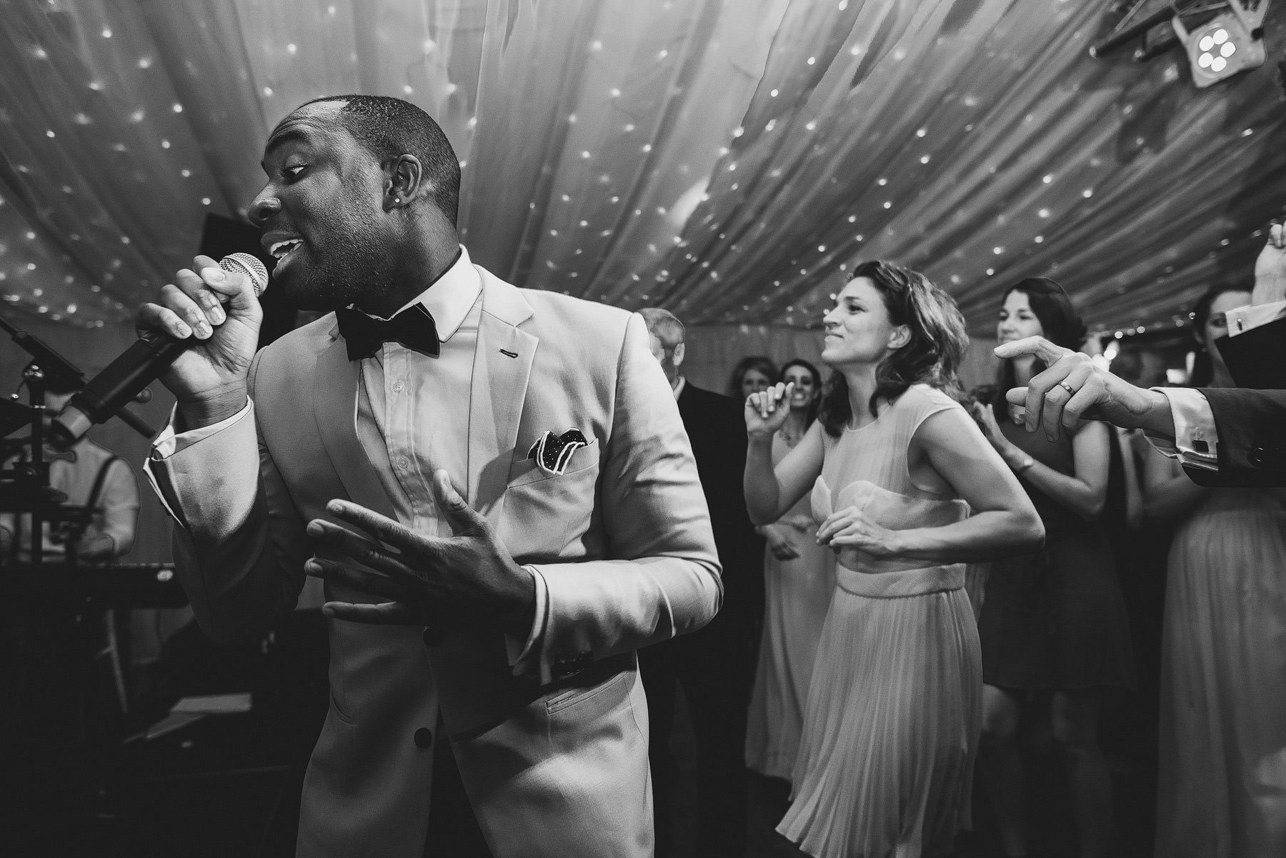 pinata's at weddings