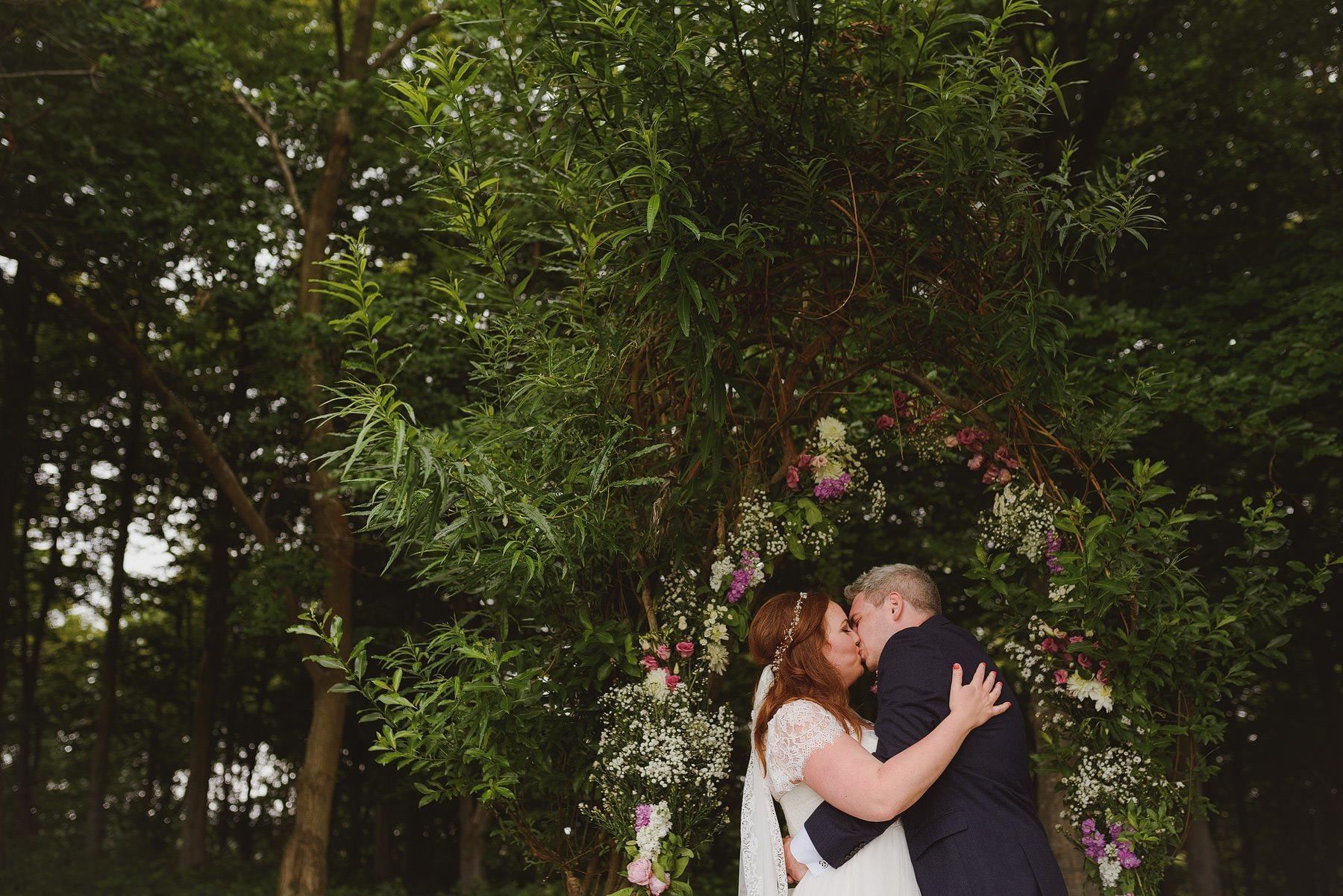 wedding photographers dorset